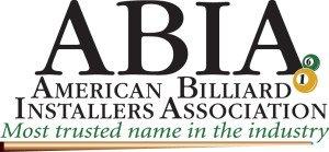 American Billiard Installers Association / Rockford Pool Table Movers