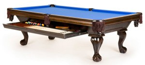 Pool table services and movers and service in Rockford Illinois