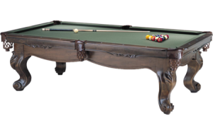 Rockford Pool Table Movers, we provide pool table services and repairs.