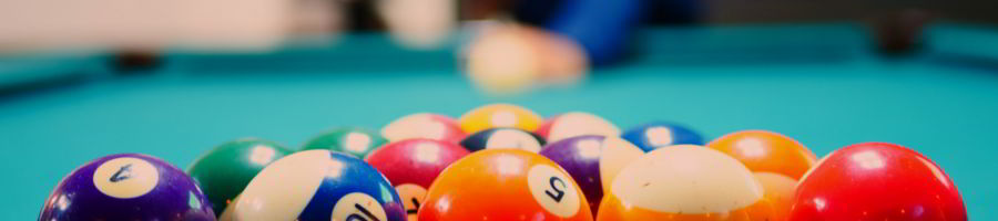 Rockford Pool Table Room Sizes Featured