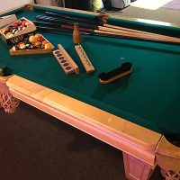 Pool Tables For Sale In Illinois Rockford Pool Table Movers - Amf playmaster pool table