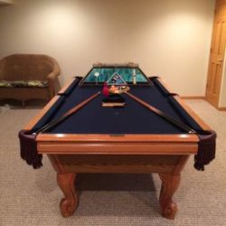 AMF Pool Master Table for Sale (SOLD)