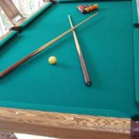 Pool Table Perfect Condition